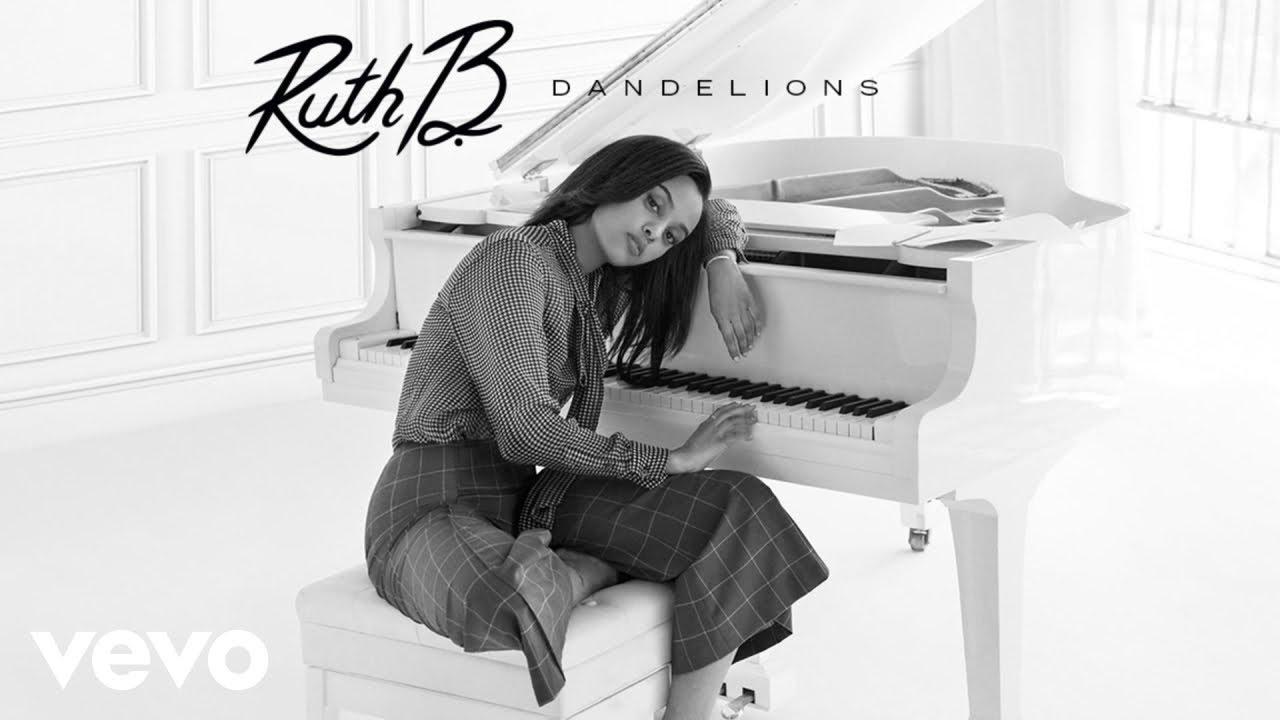 Lirik Lagu Dandelions - Ruth B. dan Terjemahan