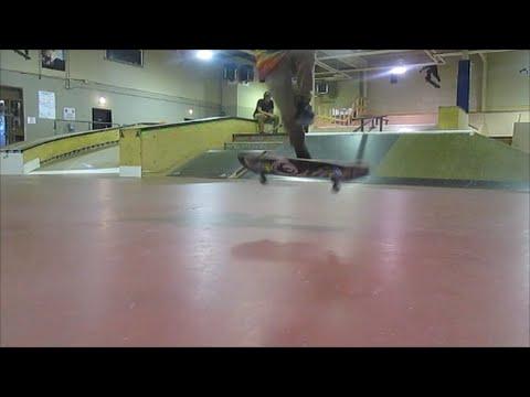Riverveiw Indoor Skate Park