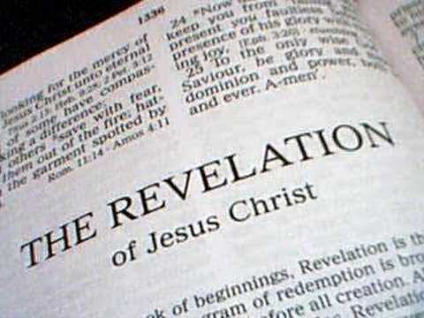 BOOK OF REVELATION CHAPTER 14