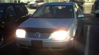 2002 Volkswagen Jetta 205772 Heated Seats Low KM Diesel