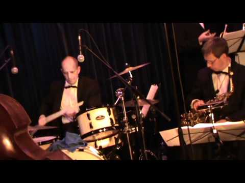 Firebrigade live at Muddys club - Medley -
