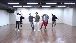 ONE OK ROCK x BTS: Stand Out Fit In (IDOL Choreography)