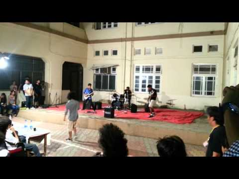 Amduat@ High Voltage(Ruia College), Eliminations
