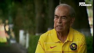 Leyendas del Futbol Mexicano: Panchito Hernández, Nacido para el futbol