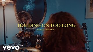 "HARD FEELINGS – ""Holding On Too Long"""
