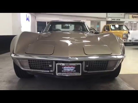 Video of '70 Corvette - GUHN