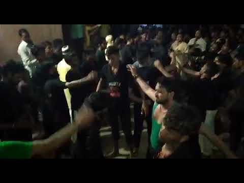 10th muharram kadrabad azadari 2019 shame ghareeba ka ye manzar