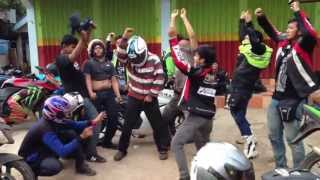 preview picture of video 'Harlem shake knc kalimantan'