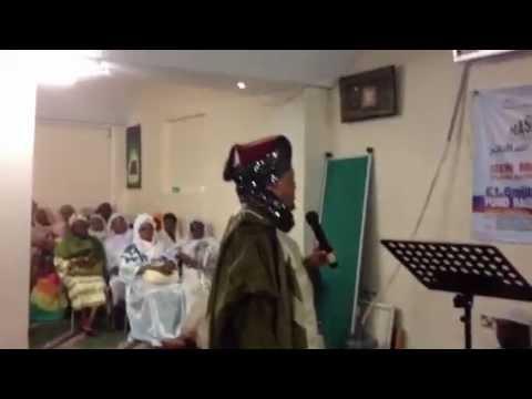 Sheik Qausim Akilapa(Signs of Istijabah)