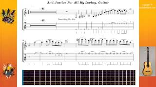 And Justice For All My Loving - Beatallica