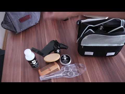Bartpflege Sets im Test: Ausführliche Vorstellung