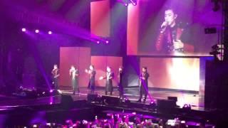 "2PM sings RAN ""Dekat di Hati"" - GO CRAZY WORLD TOUR JAKARTA"