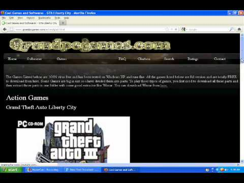 how to download gta 3 (no torrent