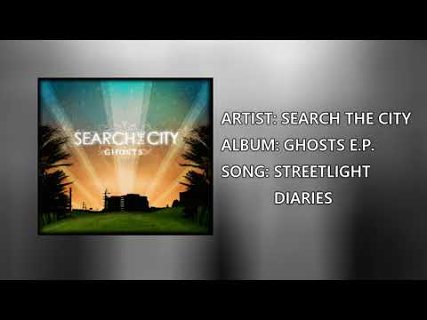Search The City - Ghosts (Full Album)