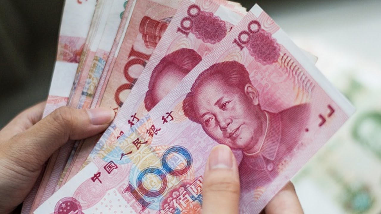 Should China Be Labeled a Currency Manipulator? | China Uncensored thumbnail