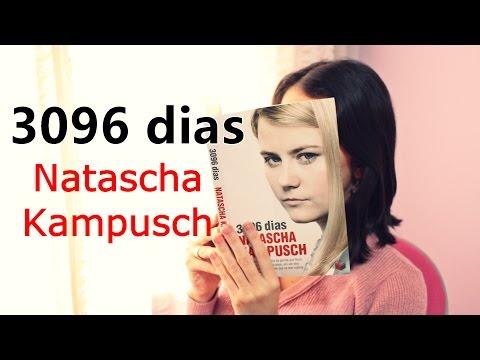 Resenha: Livro 3096 dias - Natascha Kampusch
