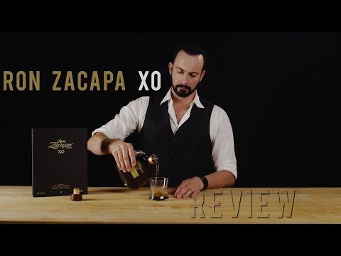 Zacapa XO Review – Best Drink Recipes