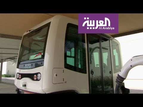 العرب اليوم - شاهد: قريبًا جولة بالسيارة في دبي دون سائق