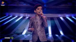 hotstar vijay tv super singer 6 finale live - TH-Clip