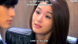 Gambar cover Lyn (린) - My Destiny FMV (You Who Came From the Stars OST)[ENGSUB + Rom + Hangul]