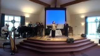 Sunday Service 123018 – Burning Bowl Ceremony