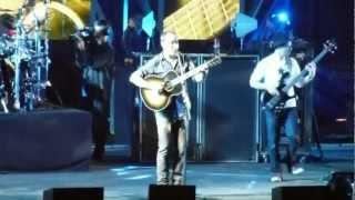 "HD Version ""Spaceman"" Dave Matthews Band The Gorge 9-1-2012"
