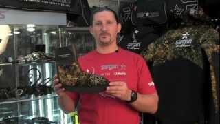 Носки для подводной охоты Sargan Сталкер 7 мм от компании Магазин Calipso dive shop - видео