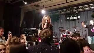 Melissa Naschenweng   Stargast Kärntner Ball 2018   Liebenfels   Net Mit Mir