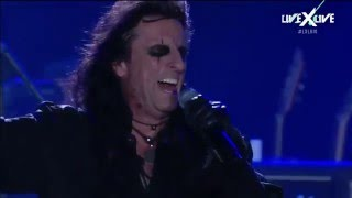 Cold Turkey - The Hollywood Vampires Live In Rock In Rio 2015