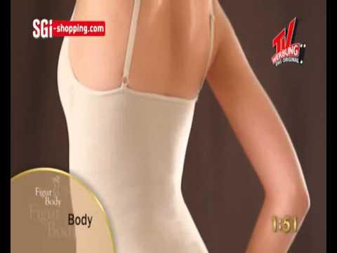 42 FigurBody Taillenslip Maxi Panty Top POS