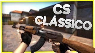 ★ CSCO: COUNTER STRIKE-CLASSIC OFFENSIVE