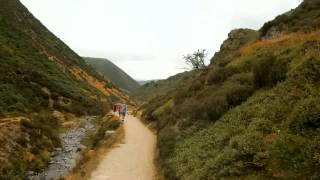 Motts Road, Cardingmill Valley, Church Stretton