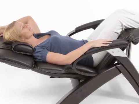Video The Benefits of Zero Gravity Chairs by Inner Balance Wellness