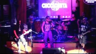 CHOCLONETA TOUR 2014 COLOMBIA