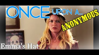 Once Upon A...Anonymous (Once Upon A Time Parody / Spoof) - Season 1 Ep 2 Emma's Hat.