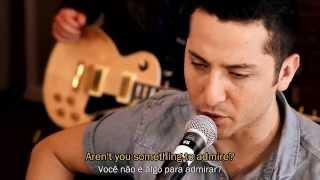 Justin Timberlake   Mirrors (Boyce Avenue Cover)   Legendado Portuguêsinglês