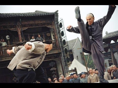 Jet Li's Fearless (2006) Trailer