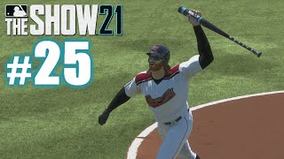 JUNIOR GETS MAD! | MLB The Show 21 | Road to the Show #25
