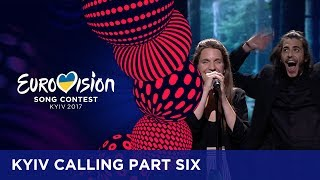 Kyiv Calling Part Six: Salvador Sobral