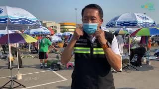 Udon safe market ตลาดเช้าชั่วคราว @ ทุ่งศรีเมือง