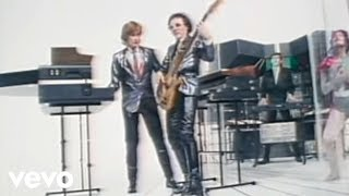 The Buggles - Video Killed The Radio Star (Official Video)