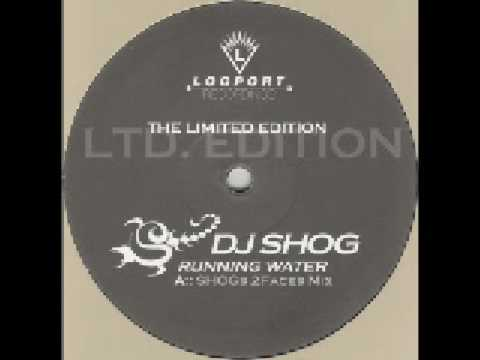 DJ Shog - Running Water (EDT Mix)