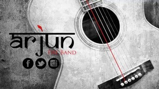 """Freedom""by Arjun:TheBand 