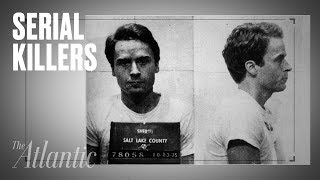 America Is Obsessed With Serial Killers