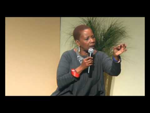 Sample video for Iyanla Vanzant