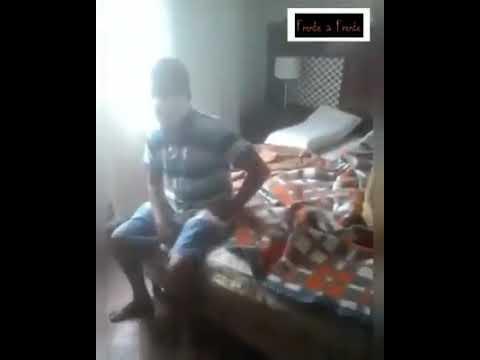 Video: Malestar de personas en cuarentena en el Hotel Victoria Plaza