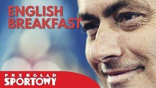 English Breakfast - Mourinho zwolniony z Manchesteru United
