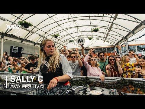 Sally C   Boiler Room x AVA Festival 2019