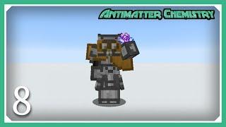Antimatter Chemistry | Lava RF Power Setup! | E14 (Antimatter