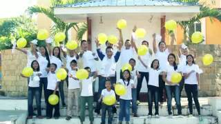 SK Federation of Siaton (Official Music Video) Apl.de.ap - We Can Be Anything